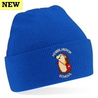 Junior Knitted Hat