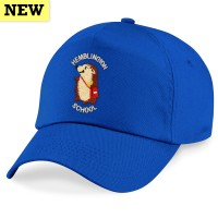 Junior Sun Cap