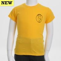Girls Skinni Fit PE T-Shirt